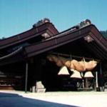 出雲大社東京分祠。六本木で日本一の「縁結び」のパワーをいただけちゃう💓