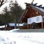 【北海道】婚活女子必見✨恋愛運アップ・縁結びで有名な神社4選