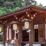 【福島県】縁結び神社7選💓縁結びは神様にお願いしちゃおう✨恋愛運アップ💓