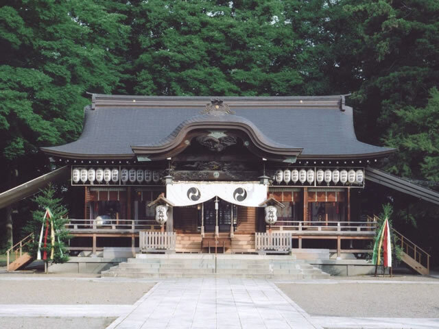 須賀神社(すがじんじゃ) «  栃木県神社庁 (5784)