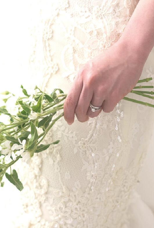 結婚 指輪 つける タイミング