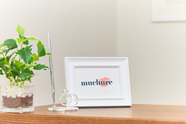 美容整体サロン「muchure」