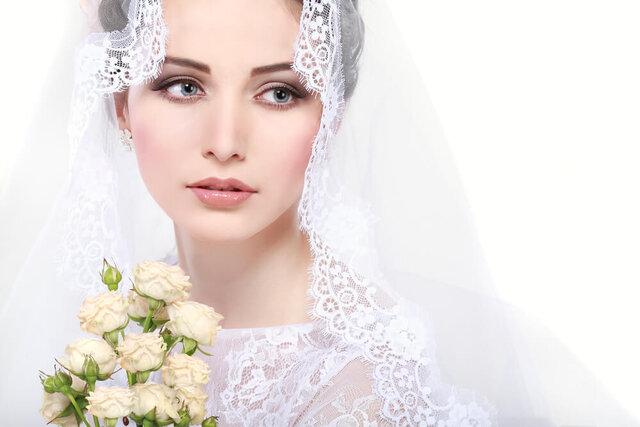 マリアベールの花嫁