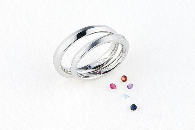 フェスタリアの指輪