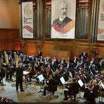 ゲルギエフ・コンダクツ・チャイコフスキー 第16回チャイコフスキー国際コンクール オープニング・ガラ・コンサート