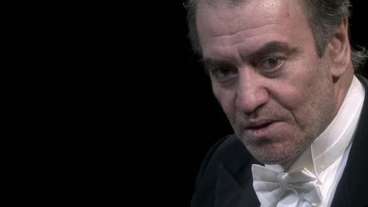 ヴァレリー・ゲルギエフ・コンダクツ・チャイコフスキー:交響曲第1番《冬の日の幻想》