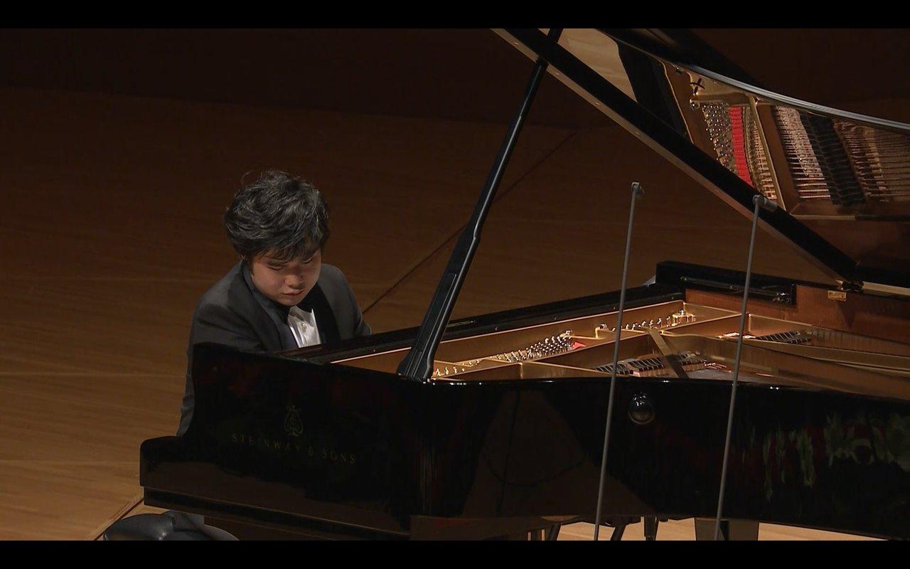 第2回 辻井伸行コンサート日記「ドビュッシー:月の光」
