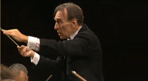 クラウディオ・アバド・コンダクツ・ベートーヴェン:交響曲第3番