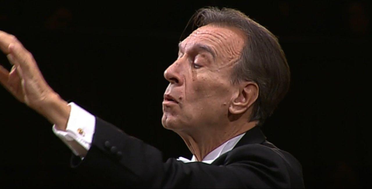 クラウディオ・アバド・コンダクツ・ベートーヴェン:交響曲第4番