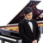 辻井伸行 「RAY OF WATER  piano solo main theme(作・編曲:菅野よう子) 」