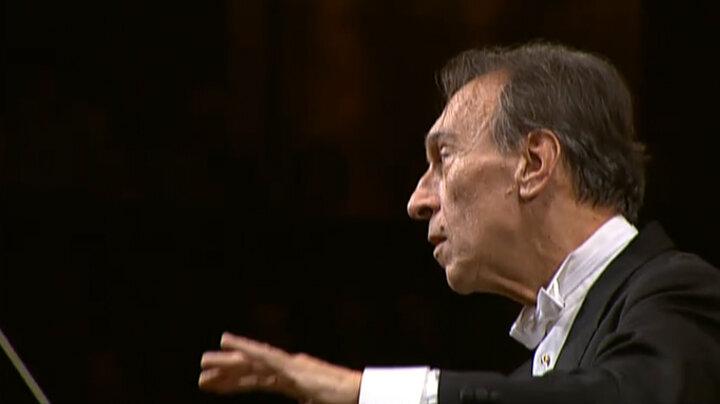 クラウディオ・アバド・コンダクツ・ベートーヴェン:交響曲第6番《田園》