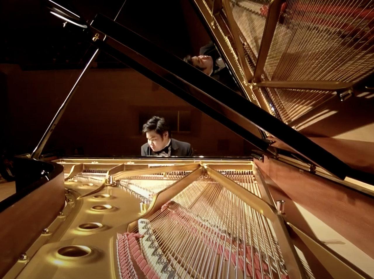 第8回 辻井伸行コンサート日記「カプースチン:前奏曲(8つの演奏会用練習曲 より)」