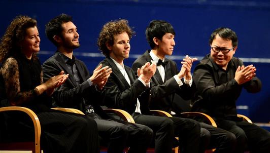 リーズ国際ピアノ・コンクール2021-ファイナル(II/II)