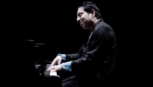ファジル・サイ ピアノ・リサイタルin Paris 2019―モーツァルトとショパン、自作を弾く Fondation Louis Vuitton 2019