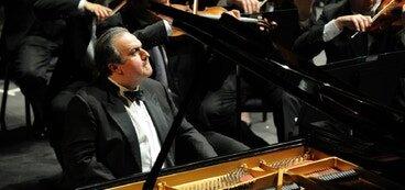 イェフィム・ブロンフマン、ピアノ・リサイタル 2021 - ベートーヴェン、ドビュッシー、シューマン、ショパンを弾く