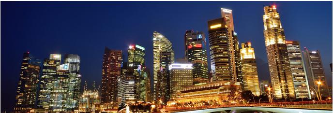 弁護士法人OneAsia/海外の不動産解説 「シンガポールとマレーシア」