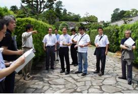 19 松阪の景観・観光・防災まちづくりと地域のまちづくり担い手育成事業