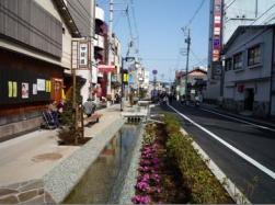 2-42 広瀬川「まち博」1号館プロジェクト