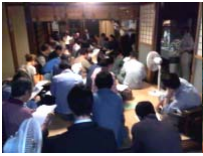 19 空家を活用した、京町家維持・保全のための職方育成支援事業