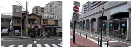 2-8 初黄・日ノ出町地区における街並み形成のルールづくりと景観実験