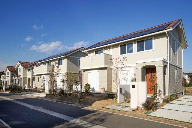 ミニ戸建てブーム、本格化/在宅勤務が追い風/部屋数求め住み替え検討