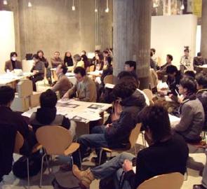 36 横浜市中区関内・関外地区における 1950-60 年代の街並み型共同住宅等の再 生支援に係る活動