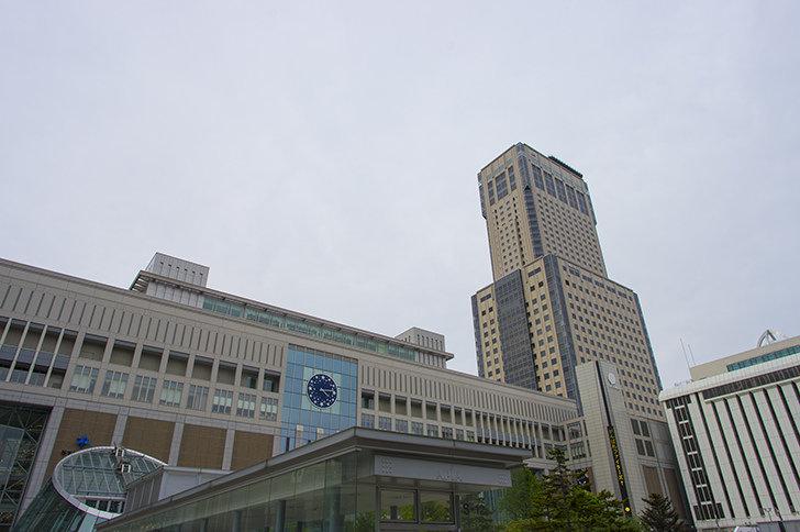 札幌の不動産に潜在力/新幹線延伸など魅力、大規模再開発を後押し