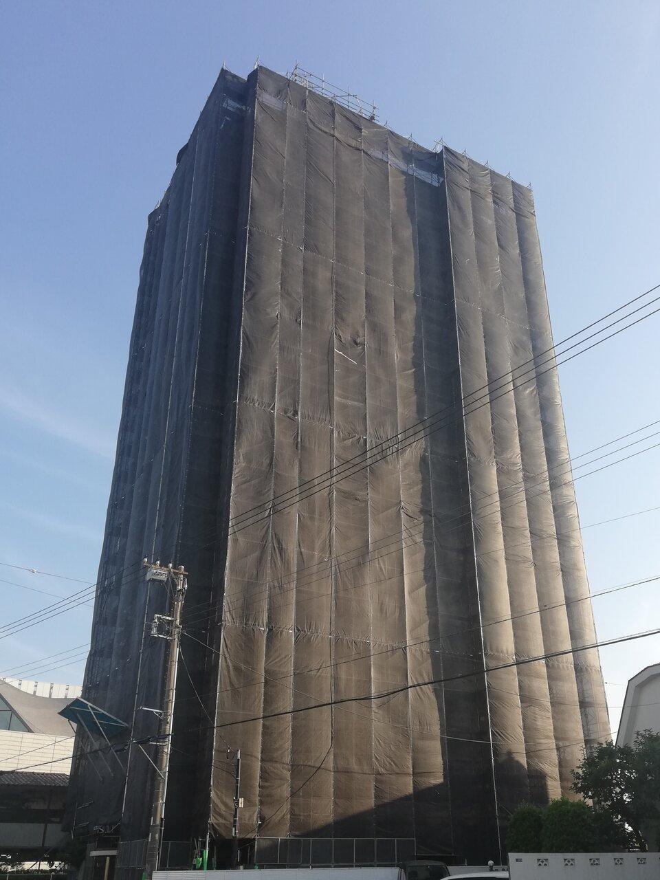 老朽化マンション対応急務 「修繕積立金」不足の危機 新築時の販売姿勢が元凶