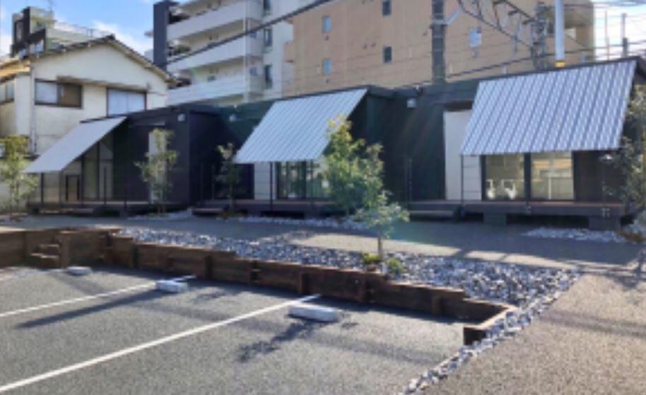 西武プロ、賃貸ユニット1号物件/西武新宿線「武蔵関」に全3室/遊休地活用、月極と時間貸しで運営