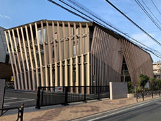 住友林業・前田建設が桐朋学園大でCLT構造材を初採用/仙川キャンパス音楽ホール竣工