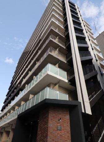 日土地/30分圏内に4大学の立地 大型学生寮192戸運用 全国26棟目、千葉・西船橋に竣工