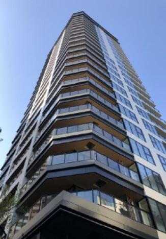 ミサワ・トヨタ/初のタワーマンション竣工 東京・飯田橋に24階建て