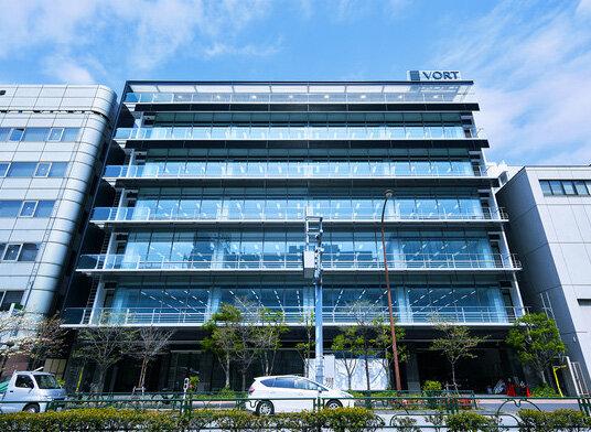 ボルテックス/東麻布1フロア150坪「マキシム」4棟目を販売