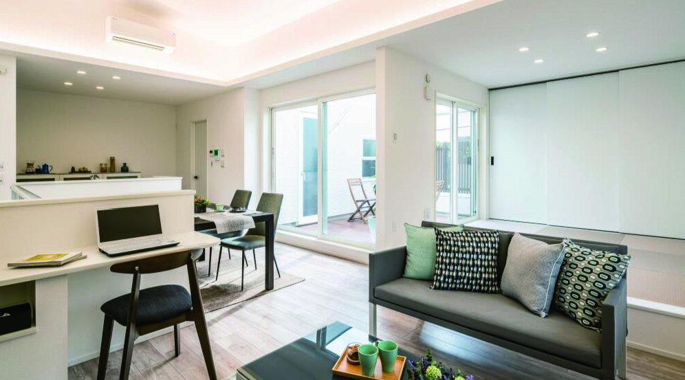 スターツホーム/衣・食・住にプラス1 清潔に保つ新習慣を提案