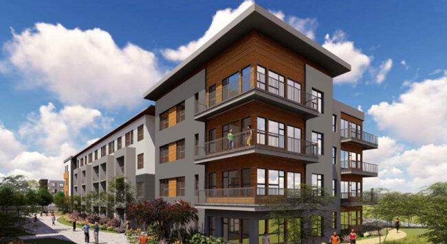 ミサワホーム/コロラド州で木造4棟338戸 賃貸へ初参画で事業拡大