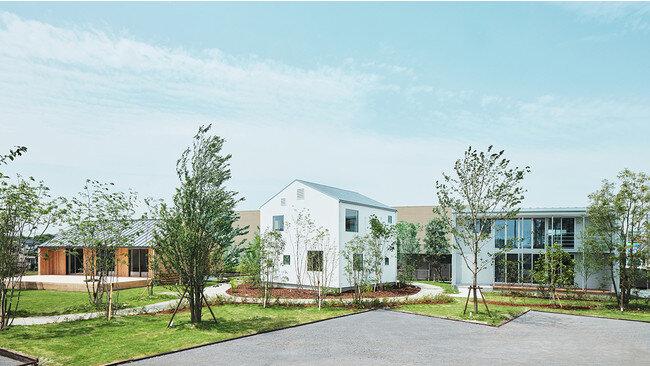 MUJI/全国初の3商品同時展示 熊本に700坪モデルハウス