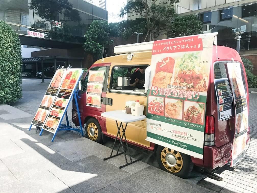 【キッチンカー(フードトラック)営業】保健所への申請のポイント