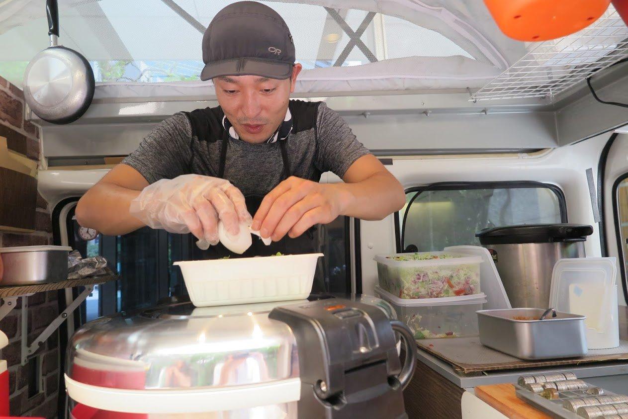 札幌で人気のキッチンカー(フードトラック)5選!出店のステップも解説