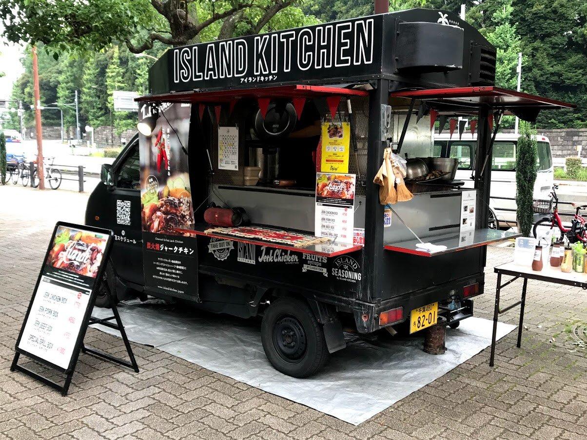 キッチンカー(フードトラック)が行うべき食中毒対策