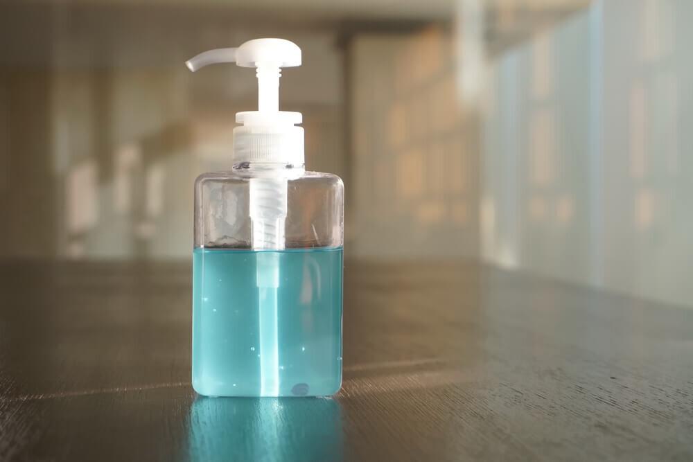 飲食業でも安心な消毒液の作り方。最適な設置場所と使用頻度は?