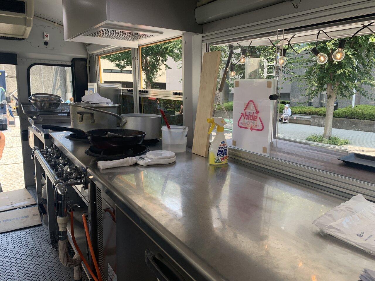 何が変わった!?キッチンカーに関する保健所の営業許可・食品衛生法(2021年7月14日更新)