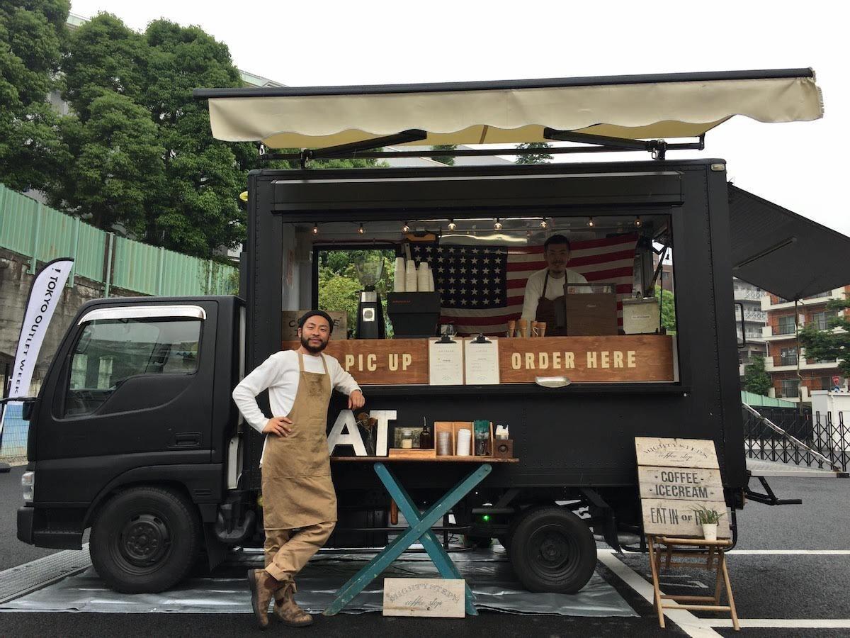 キッチンカー(フードトラック)起業をする方必見!ステップとポイントを紹介 - Foodtruck magazine.