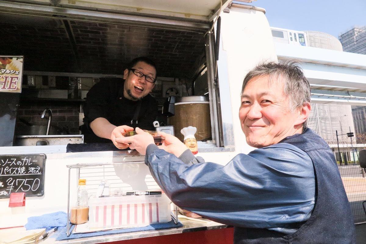キッチンカー(フードトラック)に免許は必要?車検・営業許可など - Foodtruck magazine.