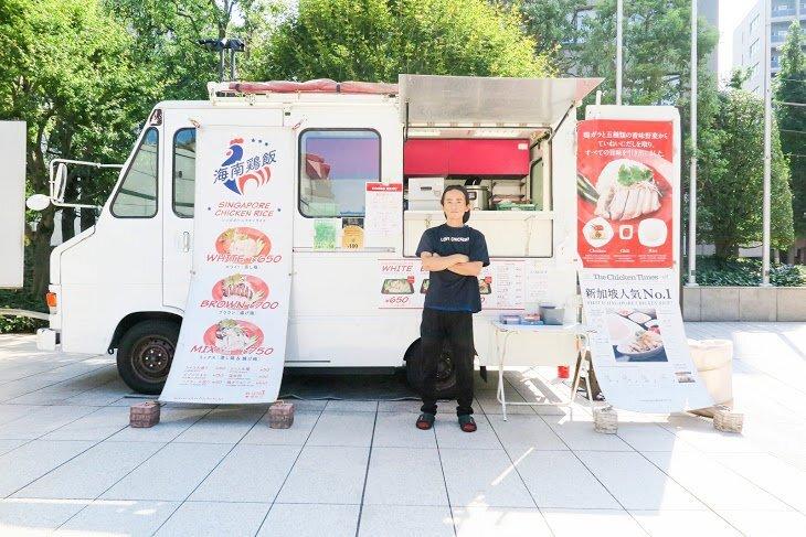 キッチンカー(移動販売)を開業したい!必要な資金や許可、利用できる補助金・助成金とは - Foodtruck magazine.
