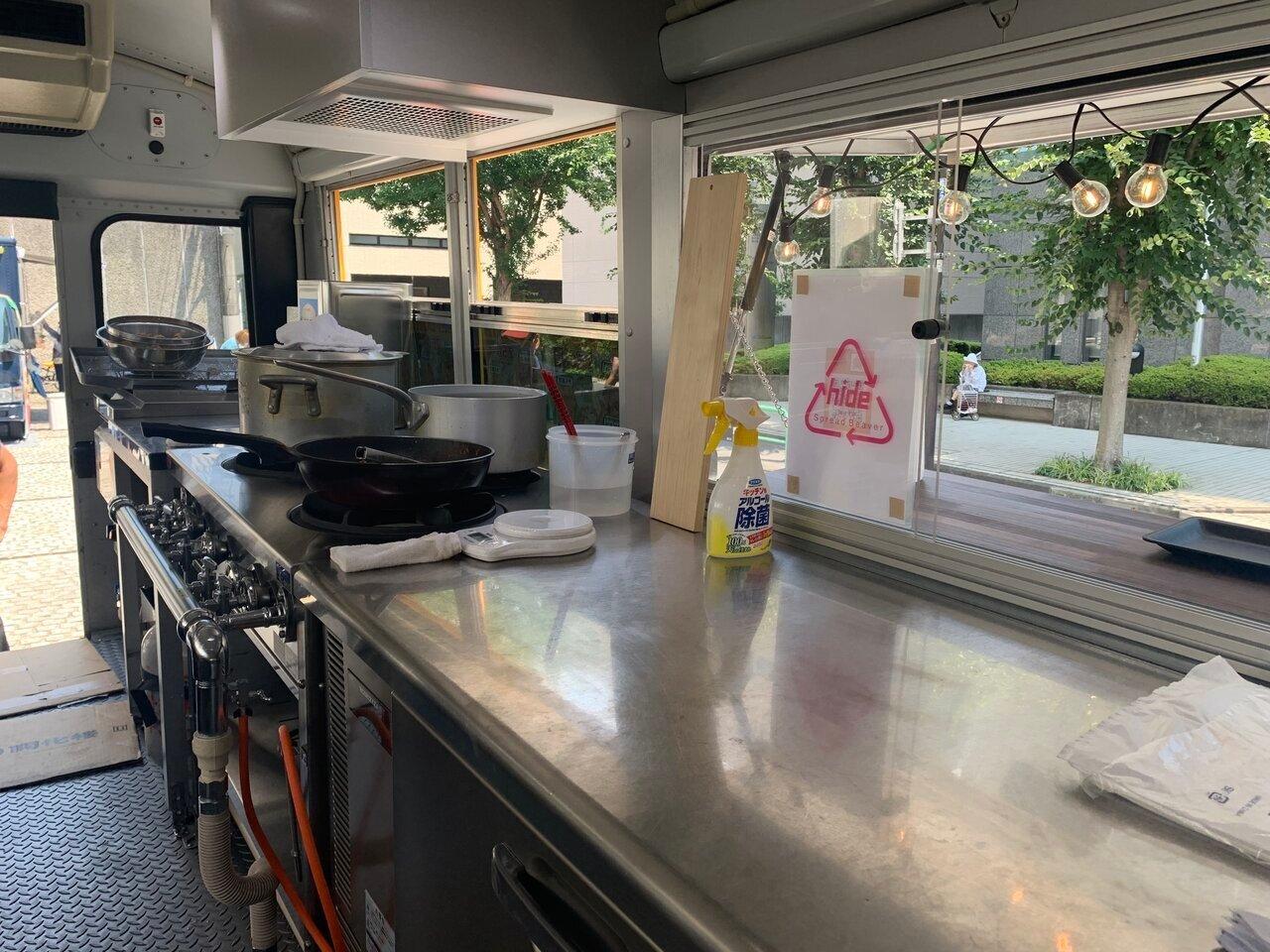 何が変わった!?キッチンカーに関する保健所の営業許可・食品衛生法(2021年7月14日更新) - Foodtruck magazine.