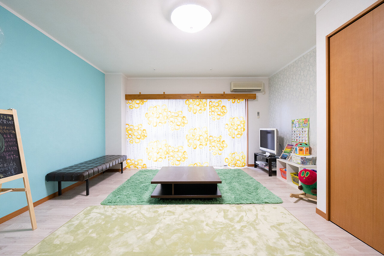 【久留米市】ママの癒しと子どもの遊び場「aromama&kids(アロママキッズ)」