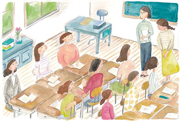 アレルギーっ子の子育て 第9話:クラスのみんなへ書いたお手紙