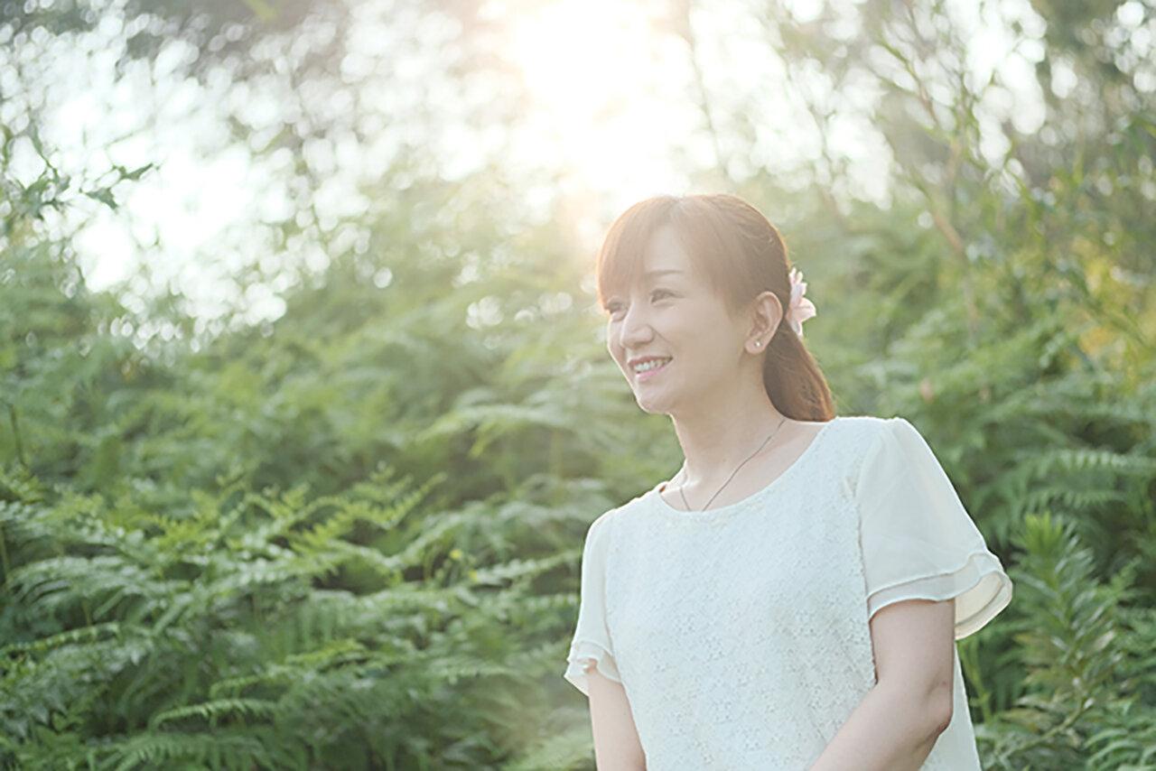 4人の子どものシングルマザー・小松美和さんの 子育ては、明るく楽しく、前向きに! 第1話