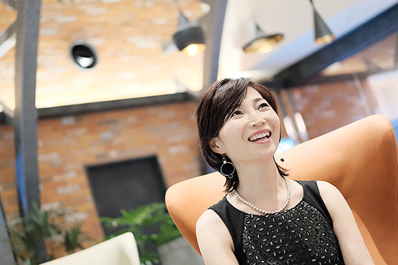 行正り香さんインタビュー 「わが子を強く、たくましく育てるために」第2話