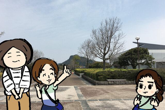 【福岡市西区】幼児からシニアまで1日中楽しめる大型公園「今津運動公園」